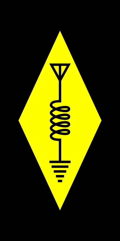 hamRadio Logo
